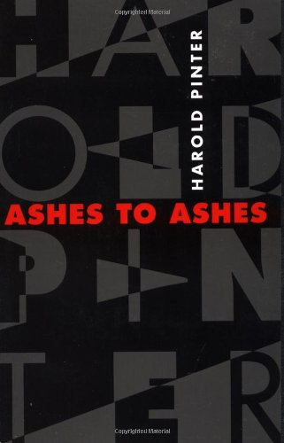9780802135100: Ashes to Ashes