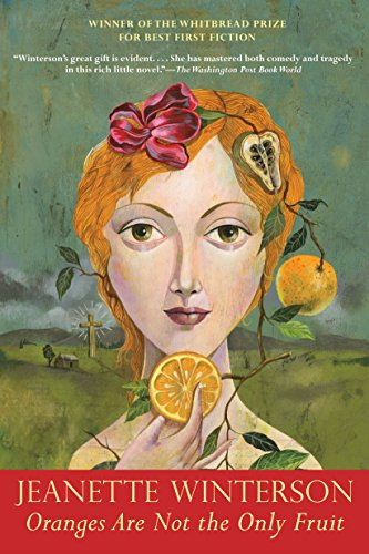 9780802135162: Oranges Are Not the Only Fruit (Winterson, Jeanette)