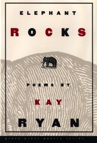9780802135254: Elephant Rocks: Poems