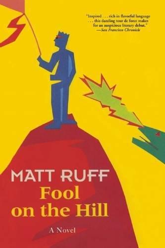 9780802135353: Fool on the Hill: A Novel