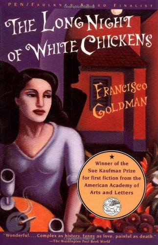 9780802135476: The Long Night of White Chickens