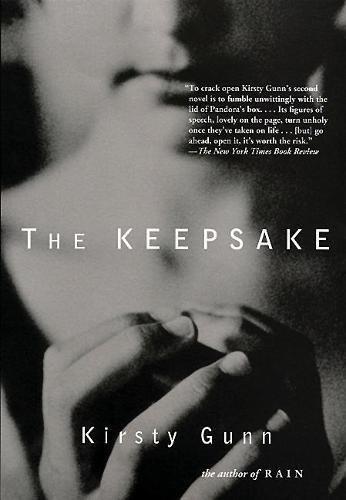 The Keepsake: Gunn, Kirsty