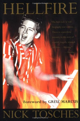 9780802135667: Hellfire: The Jerry Lee Lewis Story