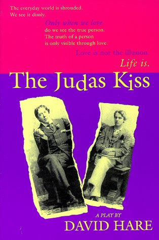 The Judas Kiss (Paperback): David Hare