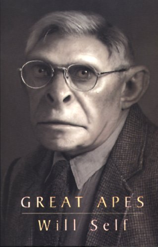 9780802135766: Great Apes (Will Self)