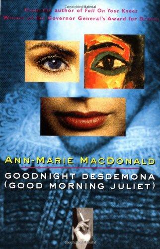 9780802135773: Goodnight Desdemona (Good Morning Juliet)