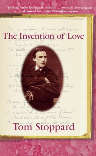 9780802135810: The Invention of Love
