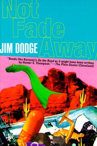 9780802135841: Not Fade Away
