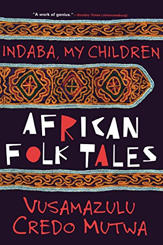 Indaba My Children: An Exploration of a
