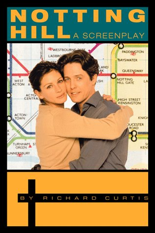 9780802136312: Notting Hill: A Screenplay