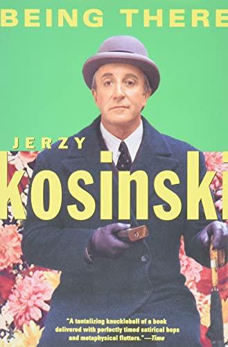 9780802136343: Being There (Kosinski, Jerzy)