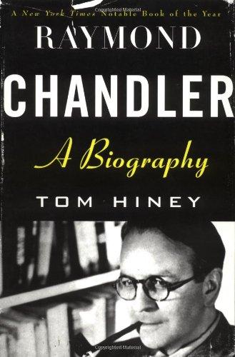 9780802136374: Raymond Chandler: A Biography