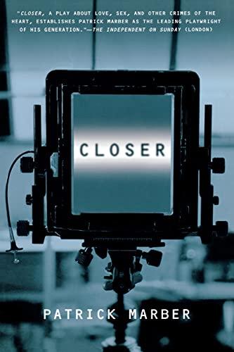 9780802136459: Closer