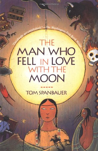 9780802136633: The Man Who Fell in Love with the Moon: A Novel