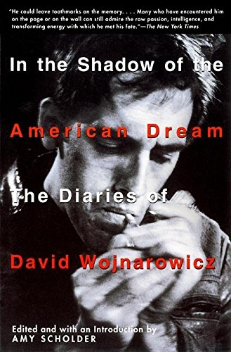 9780802136718: In the Shadow of the American Dream: The Diaries of David Wojnarowicz
