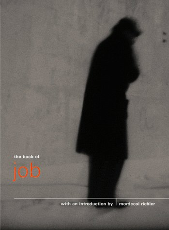 Job (0802136761) by Mordecai Richler