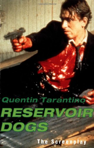 9780802136855: Reservoir Dogs: The Screenplay [Idioma Inglés]
