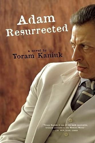 9780802136893: Adam Resurrected: A Novel
