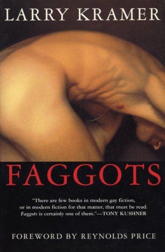 9780802136916: Faggots