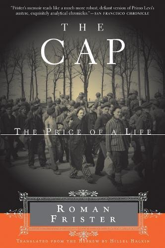 9780802137623: The Cap: The Price of a Life