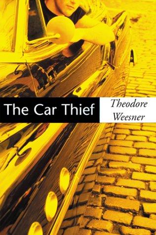 9780802137630: The Car Thief