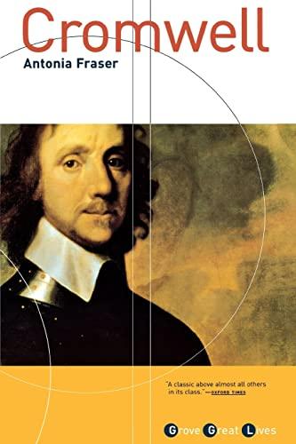 9780802137661: Cromwell