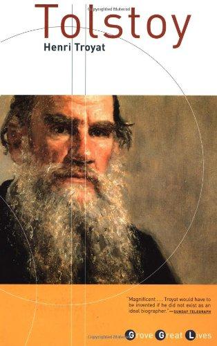 9780802137685: Tolstoy