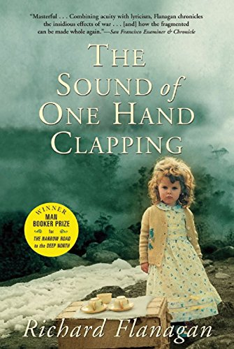 9780802137845: The Sound of One Hand Clapping