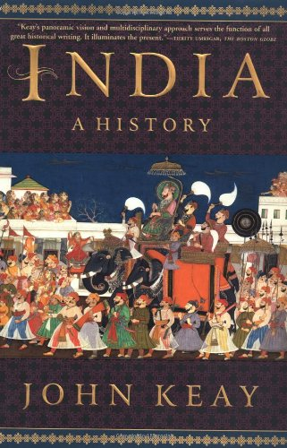 9780802137975: India: A History