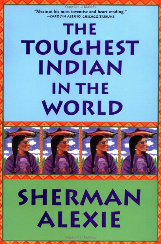 9780802138002: The Toughest Indian in the World