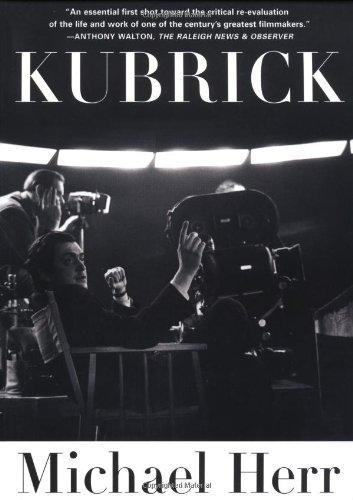 9780802138187: Kubrick