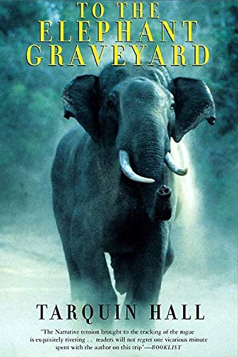 To the Elephant Graveyard (Paperback)