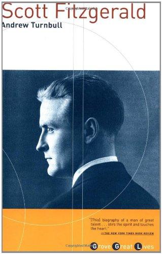 9780802138507: Scott Fitzgerald