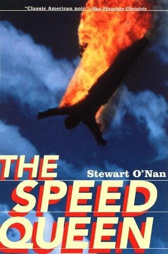 Speed Queen (0802138535) by Stewart O'Nan