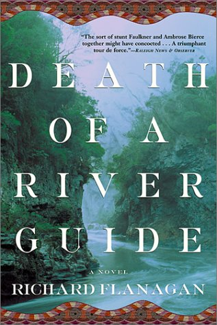 9780802138637: Death of a River Guide: A Novel