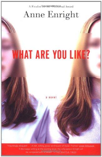 9780802138897: What Are You Like?: A Novel