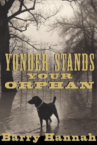 9780802138934: Yonder Stands Your Orphan