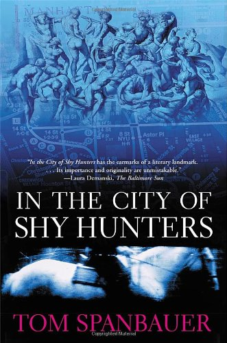 9780802138989: In the City of Shy Hunters