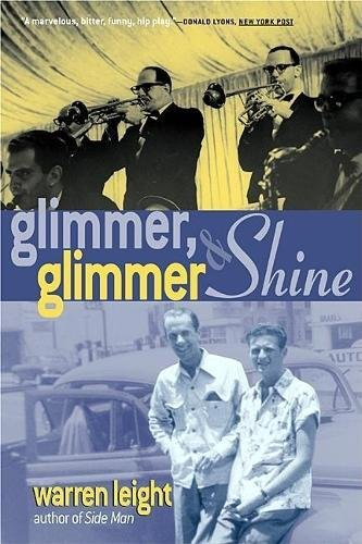 9780802139030: Glimmer, Glimmer, and Shine