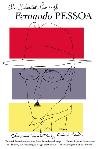 9780802139146: The Selected Prose of Fernando Pessoa
