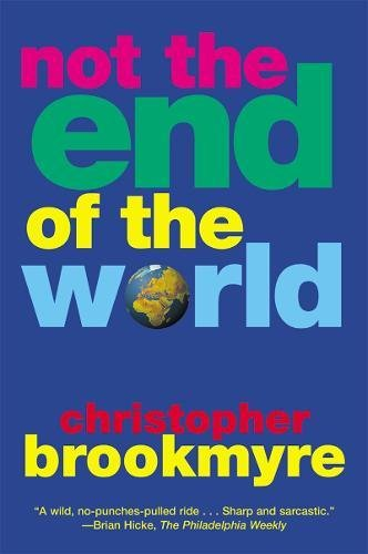 9780802139153: Not the End of the World
