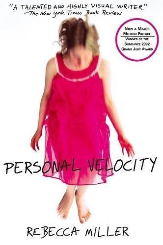 9780802139184: Personal Velocity