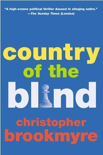 9780802139191: Country of the Blind
