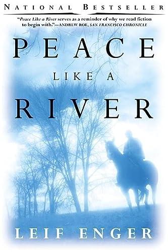 9780802139252: Peace Like a River