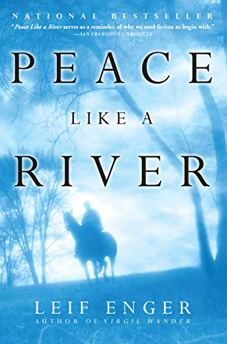 9780802139252: Peace Like a River