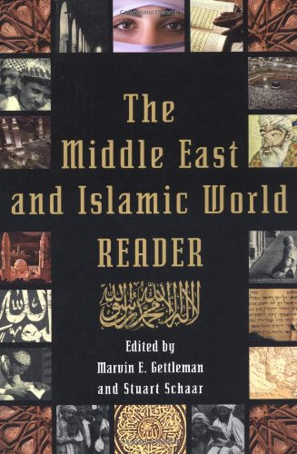 9780802139368: The Middle East and Islamic World Reader
