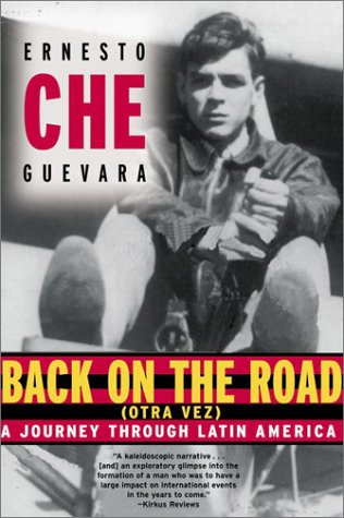 9780802139429: Back on the Road: A Journey Through Latin America