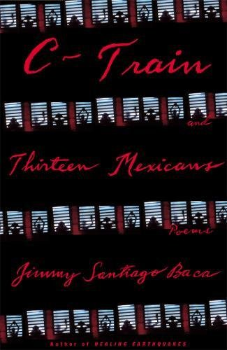 9780802139474: C-Train and Thirteen Mexicans