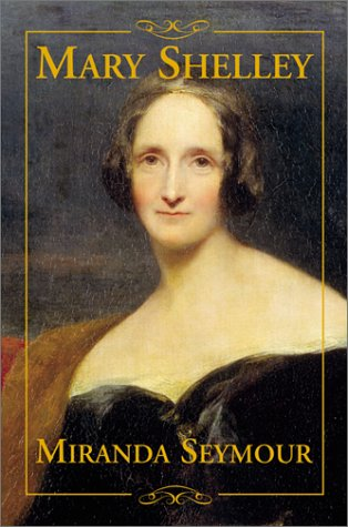 9780802139481: Mary Shelley