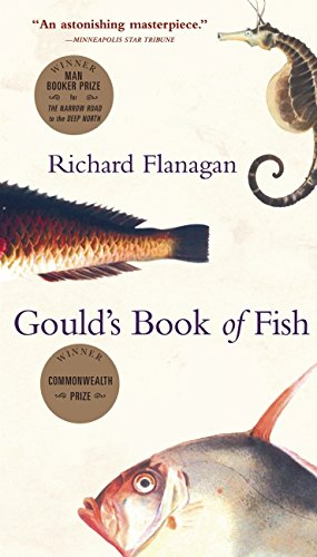 9780802139597: Gould's Book of Fish: A Novel in Twelve Fish
